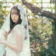 [乃木坂46 齋藤飛鳥] 貴重なウエディングドレスショットを公開♡