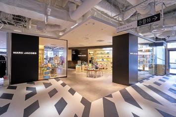 MARC JACOBS パルコ渋谷店がオープン!