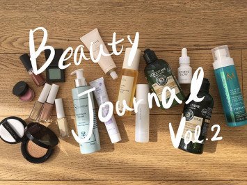 美容ライター夏目&編集A・Kの新作コスメレポート♡【Beauty Journal Vol.2_春コスメ(後編)】