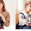 [付録]ミッキーデザイン♡ BLUE LABEL CRESTBRIDGEの保温保冷バッグetc.|sweet 4/12発売号