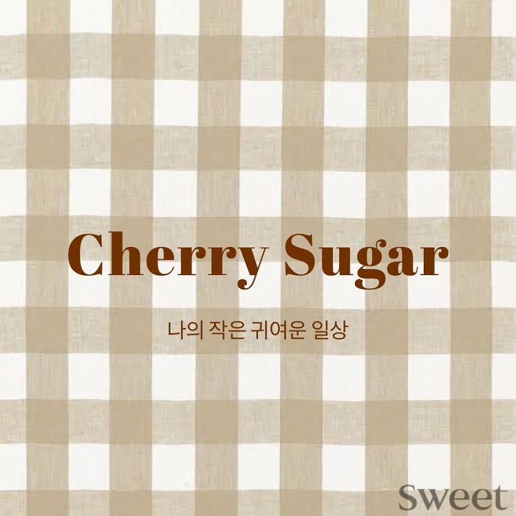 Cherry Sugar_ロゴ