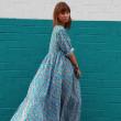 夏ドレスはプチプラ可愛いシンガポールブランドにおまかせ!