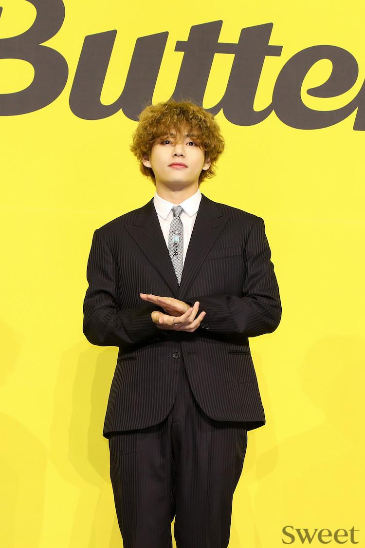 BTSが待望のカムバック♡ 新曲『Butter』のMVを世界同時公開!