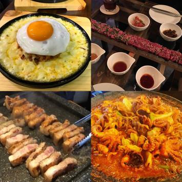 ここに行けば間違いない! コリアンタウン・新大久保のオススメ韓国料理5店♡