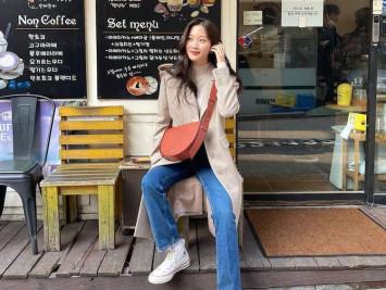 人気韓国ドラマ『女神降臨(原題)』主人公の可愛過ぎる衣装をまとめてチェック♡