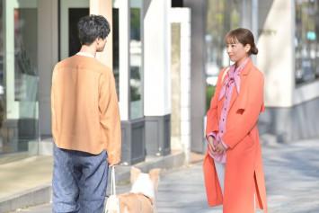 現在放送中の『着飾る恋には理由があって』川口春奈演じる真柴くるみファッション♡