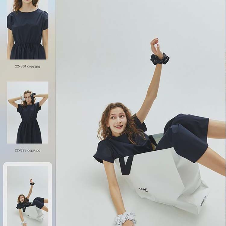 【初上陸】BLACKPINKジェニー愛用ブランドのポップアップ開催中♡