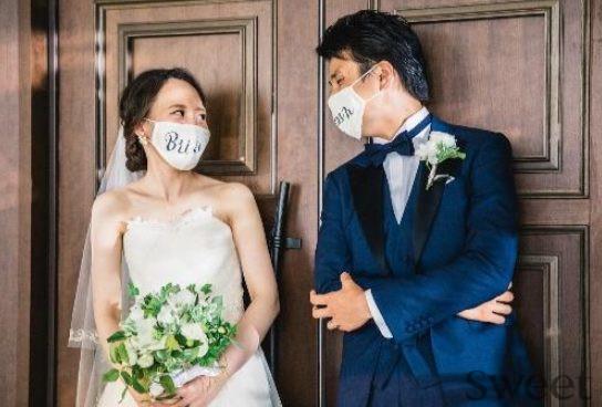 コロナ禍でも安全な結婚式が叶う♡  ダスキン監修・日本初『結婚モデル』って?